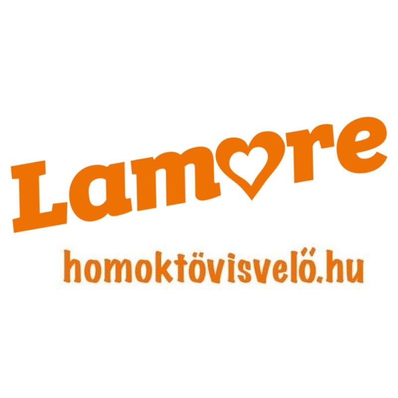 Lamore logo