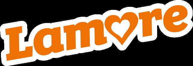 Lamore Homoktövis logó
